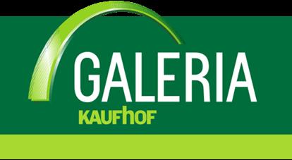 Moderation Galeria Kaufhof