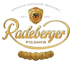Radeberger Moderator