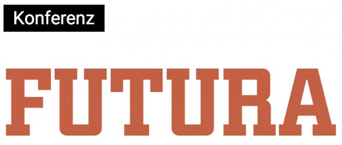 Moderator Spiegel Futura Konferenz