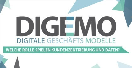 Moderator Digitalisierung Management Circle