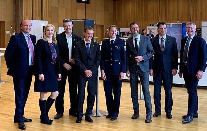 Cybersecurity-Gipfel Hessen