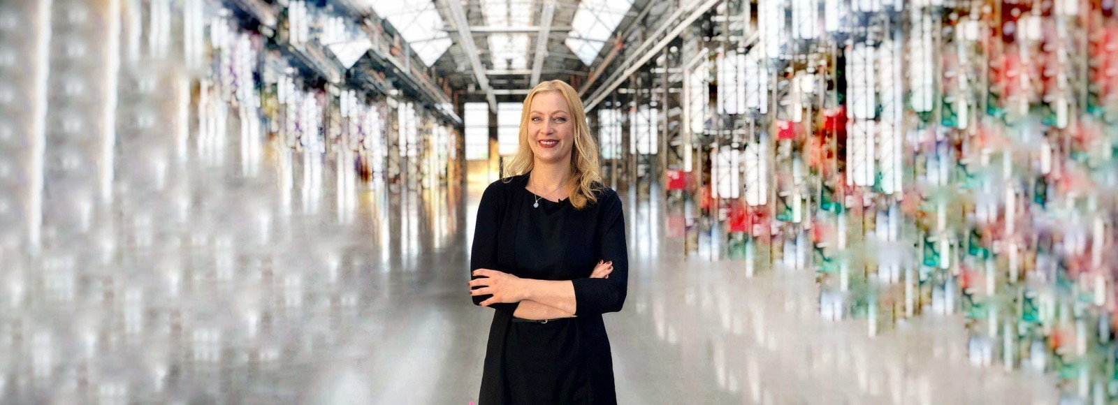 Carmen Hentschel Keynote Speakerin Digitalisierung und Zukunft
