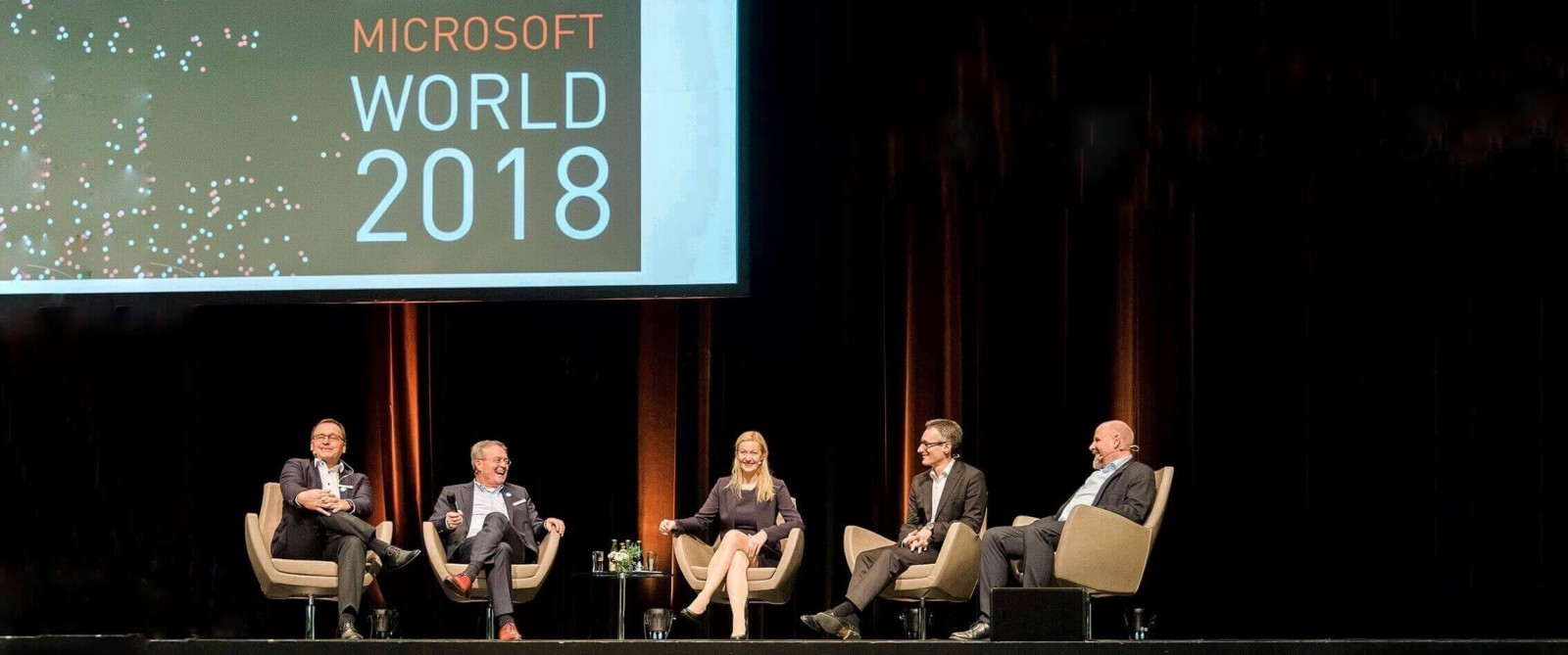 Moderatorin Digitalisierung, Smart City, Mobility, Künstliche Intelligenz, Datensicherheit, Digital Health