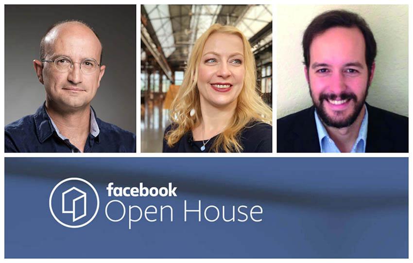 Moderator Facebook Event AI