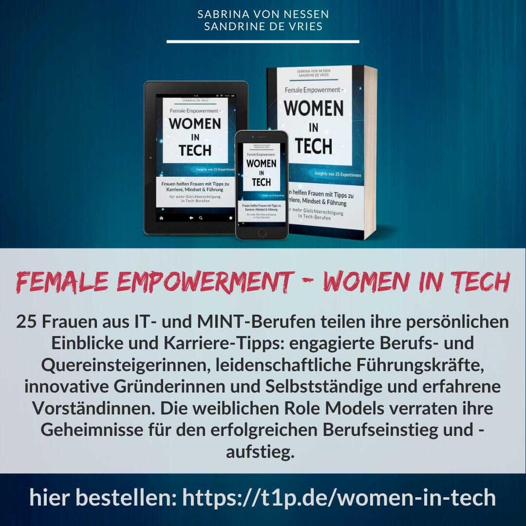 Expertin_Carmen_Hentschel_Autorin_Beitrag_Buch_Digitalisierung_Frauen_IT.