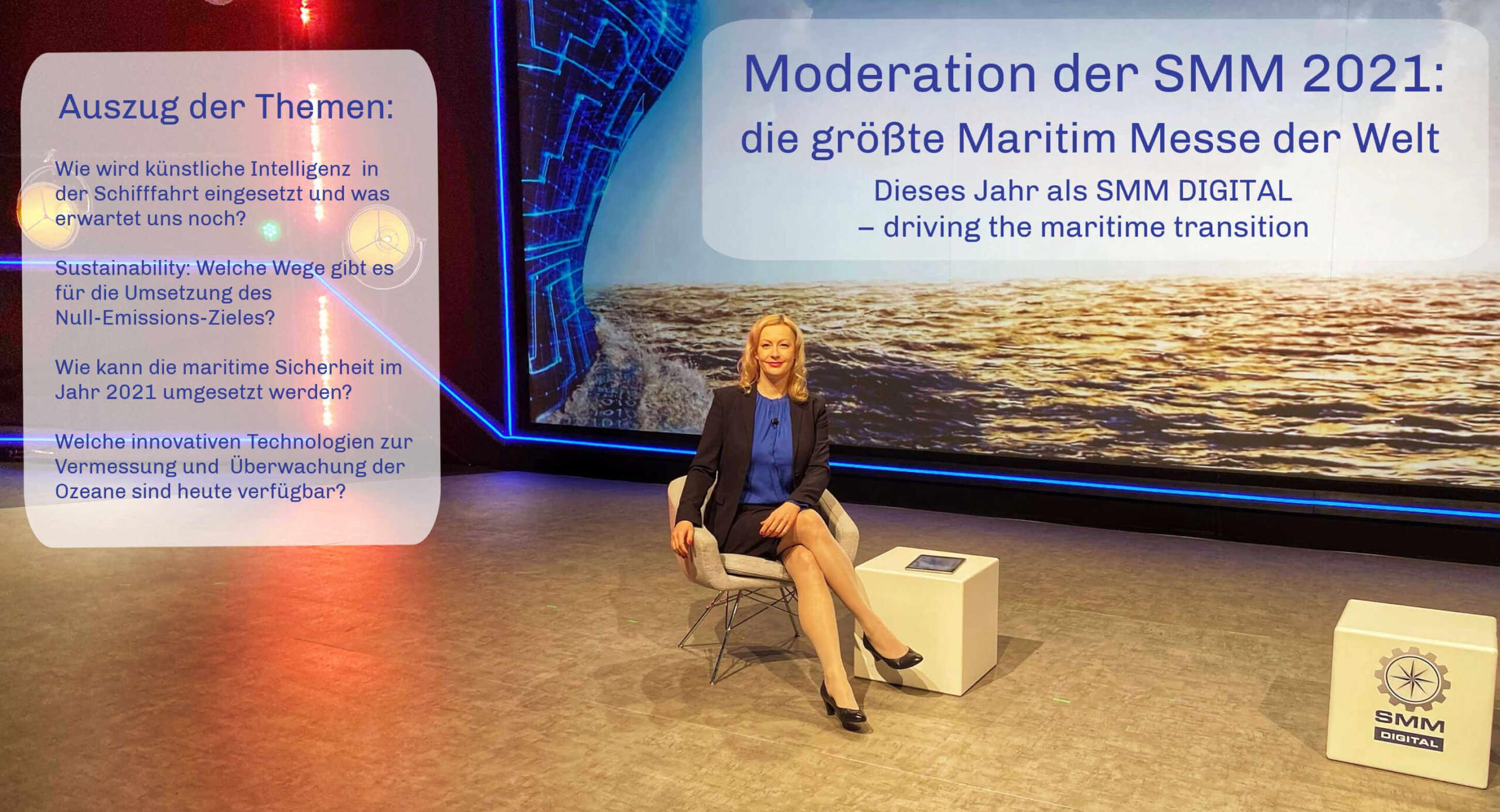 Online_Digitale_Messe_Moderatorin_Carmen_Hentschel_Hamburg_Messe_SMM_Maritime_Messe